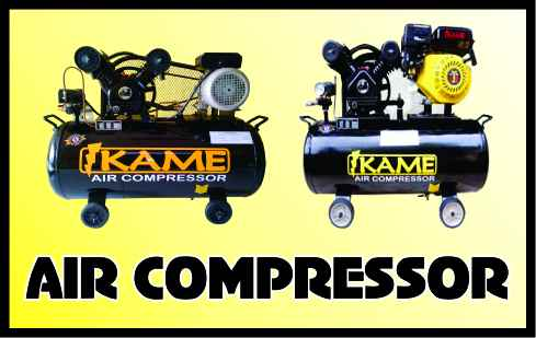 AIR COMPRESORS IKAME